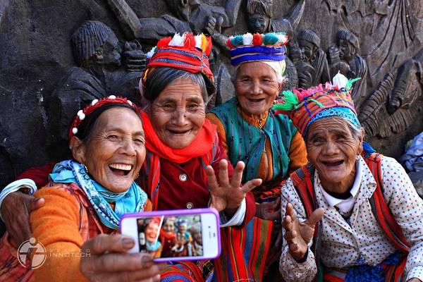 Người dân Philippines vô cùng mến khách và nồng hậu. Ảnh: tour-asia.net