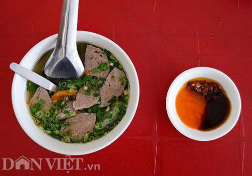 Du lịch Sài Gòn: 3 món đường phố siêu rẻ cho buổi chiều lang thang ngoại ô