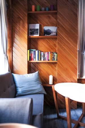 Mọi vật dụng ở Boxpackers Hostel mory Hostel thoạt nhìn có vẻđơn giản, nhưng được sắp xếp một cách khéo léo và tinh tế.