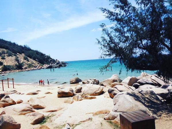 Biển Trung Lương (@meoyeuxochau)