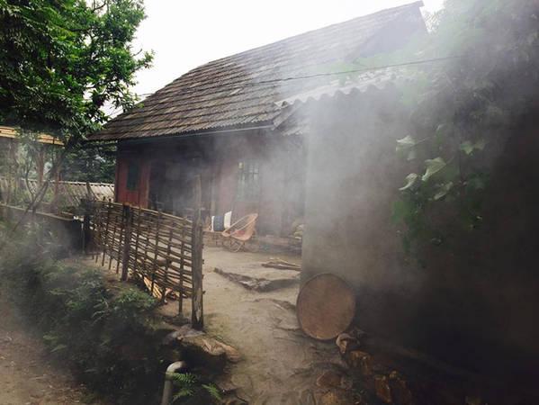 Homestay Phơri's House