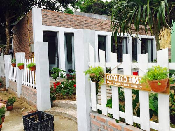 Ảnh: Coto Eco Lodge