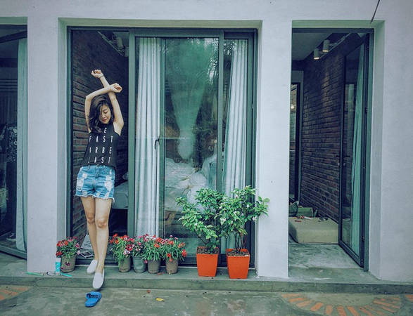 Ảnh: Nguyễn Phương Anh