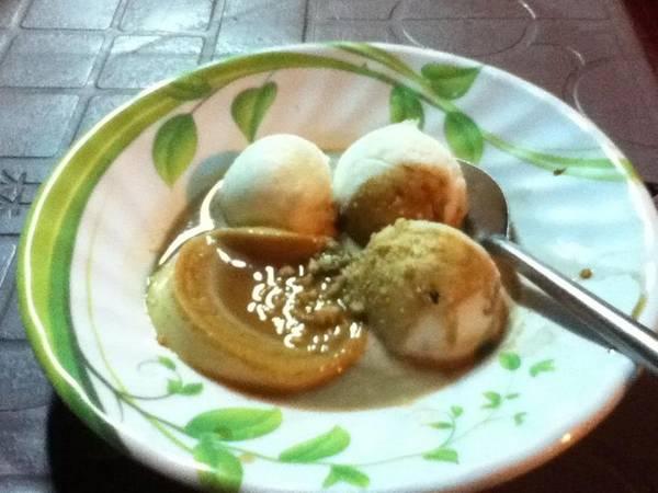 Đây là món ăn vặt cực ngon ở Phú Yên mà bạn không nên bỏ qua. Ảnh: viser