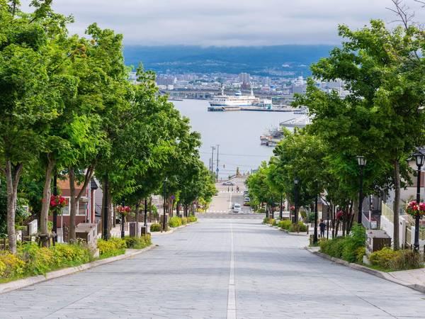 Đảo Hokkaido (Nhật Bản). Ảnh: Shutterstock/NorGal