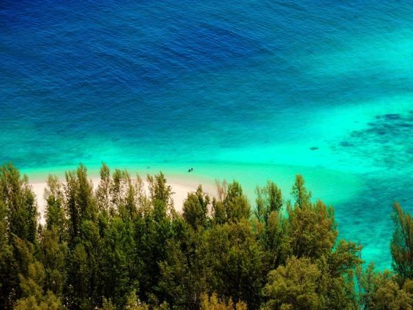 Đảo Thai (Thái Lan). Ảnh: Shutterstock/Jamoo