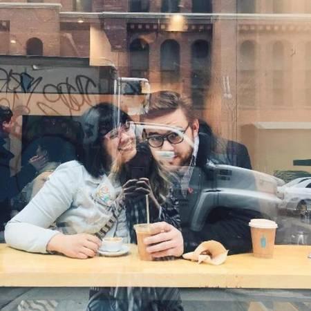 Người dân New York uống cà phê nhiều hơn gấp 7 lần so với người dân các thành phố khác ở Mỹ.