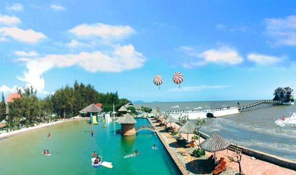 Ảnh:resort Phương Nam