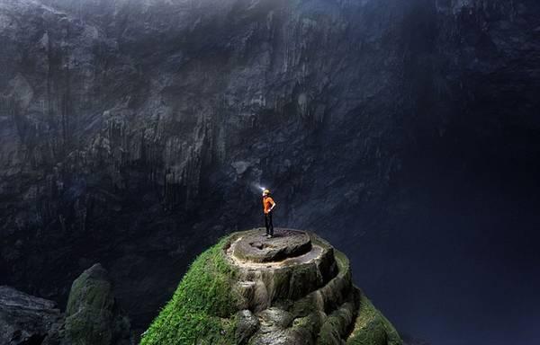 Nhiếp ảnh gia Thụy Sĩ Urs Zihlmann có chuyến đi 5 ngày tới vườn quốc gia Phong Nha - Kẻ Bàng, và chụp được nhiều bức ảnh đẹp. Chuyến đi được lấy cảm hứng từ những bức ảnh trong cuộc thi nhiếp ảnh thế giới.