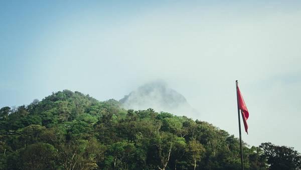 Để leo đến các đỉnh của Tam Đảo hoặc xa hơn thường mất tới cả buổi hoặc cả ngày. Tuy nhiên, khung cảnh hùng vĩ, bồng bềnh trên mây chắc chắn không làm bạn thất vọng.