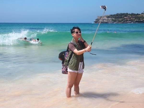 Du lịch một mình là trải nghiệm khó quên nhưng đòi hỏi nhiều kinh nghiệm. Ảnh: thisisinsider.