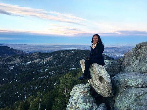 Amy Trương hiện sinh sống tại Washington, Mỹ.