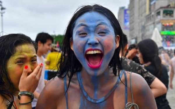 Lễ hội này được tổ chức nhằm quảng bá lợi ích và công dụng của bùn trong mỹ phẩm chăm sóc da, cũng như thúc đẩy du lịch tới khu vực Daecheon.