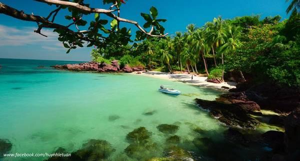 Phú Quốc - Pearl Paradise Island
