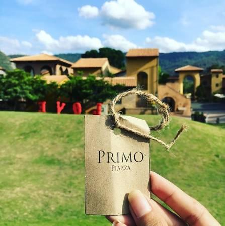Primo Piazza sẽ là điểm đến đặc biệt mà bạn cần phải nhanh chóng khám phá khi đến Thái Lan. Ảnh: bowzo00