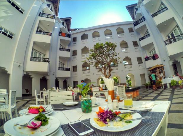 Chỉ hơn 1 triệu đồng/đêm sở hữu ngay 1 trong 5 resort Mũi Né đúng chuẩn 'sang chảnh'