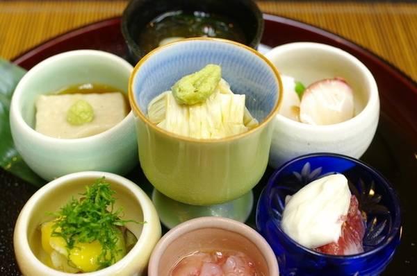 Những điểm độc lạ của ẩm thực Nhật Bản