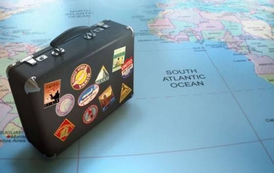 Nên chụp ảnh hành lý trước chuyến bay để cung cấp cho nhân viên hãng hàng không. Ảnh: Hackcrow.