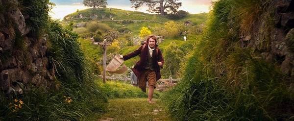 Phong cảnh lãng mạn ở châu Âu này gợi nhớ cho du khách tới bộ phim nổi tiếng Hobbit