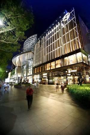 Ảnh: FBParagon Shopping Centre