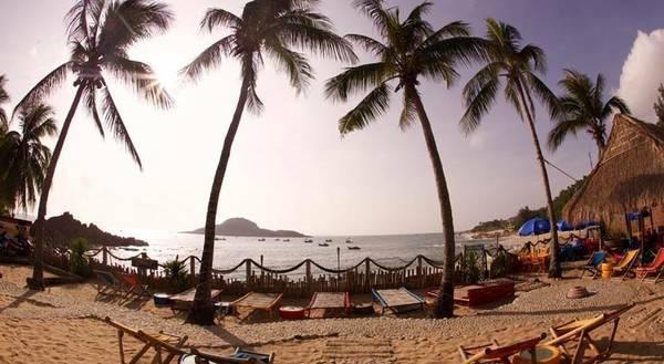 Nếu bạn muốn tìm kiếm nơi có biển đẹp, đồ ăn ngon, người dân thân thiện đặc biệt là vẫn còn khá hoang sơ thì Quy Nhơn là điểm đến dành cho bạn. Ảnh:Life's A Beach