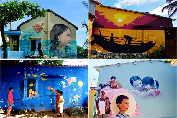 18 điểm check in đẹp và chất ở Quảng Nam