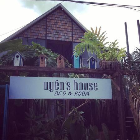 Uyen's house-ivivu-11