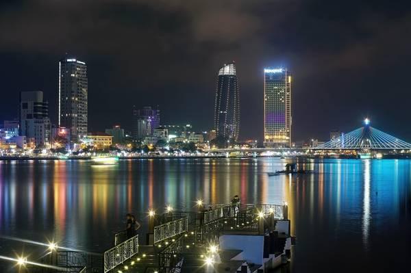 Ngày nay, Đà Nẵng đã có những bức phát triển vượt bậc, trở thành một đô thị năng động, hiện đại.