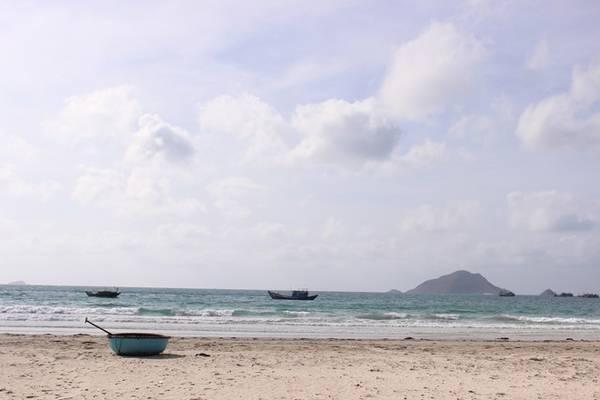 Thuyền và biển…
