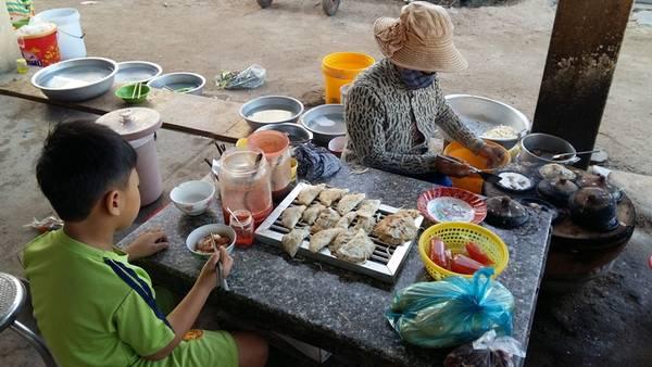 Ảnh: Việt Phương
