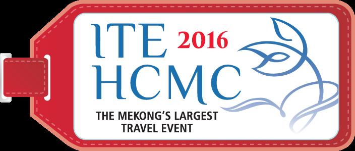 """ITE 2016 với chủ đề """"Hội chợ Du lịch quốc tế TP. Hồ Chí Minh – Cửa ngõ đến với du lịch ch   âu     Á"""" sẽ diễn ra vào từ ngày 08 đến ngày 10 tháng 9 năm 2016, tại Trung tâm Hội chợ và Triển lãm Sài Gòn (SECC)."""