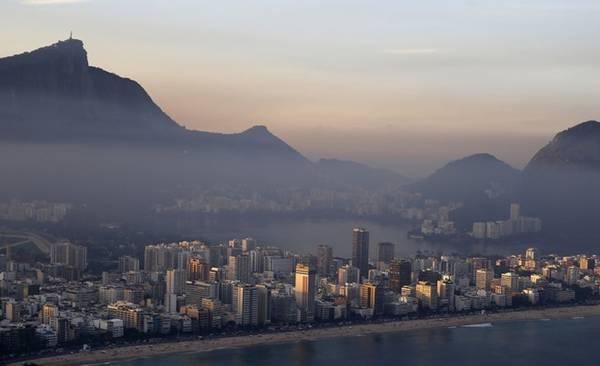Khu phía nam thành phố là khu nhà giàu, với những căn nhà thuộc hàng đắt nhất Nam Mỹ.