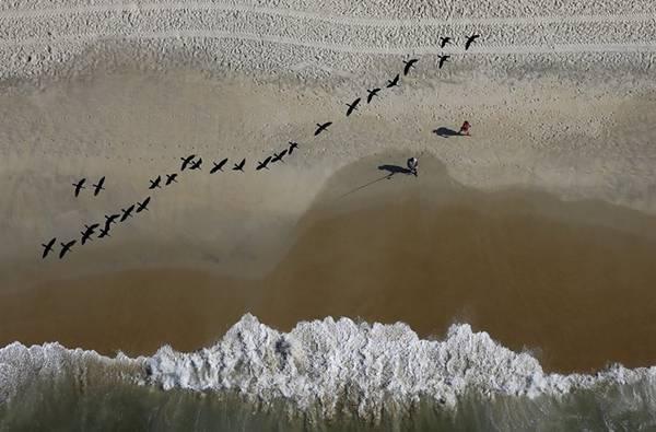 Thành phố có gần 80 km bãi biển tuyệt đẹp, với nước ấm áp quanh năm.