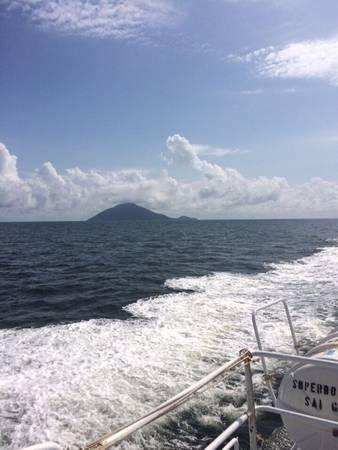 Tạm biệt Nam Du, quần đảo thiên đường.