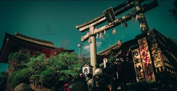 Nhật Bản – nơi lưu giữ nửa hồn du khách