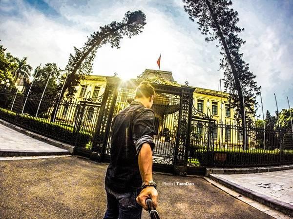Nhà khách Chính phủ