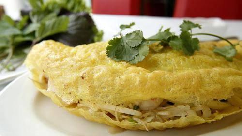 Thực đơn của Sông Quê rất đa dạng, giúp du khách thỏa sức lựa chọn và thưởng thức đồ Việt.