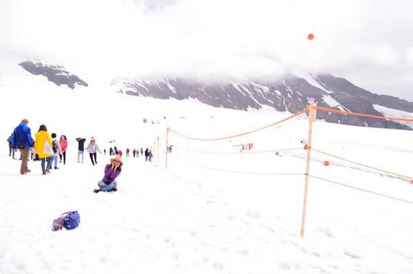 Jungfrau - Nóc nhà châu Âu, niềm tự hào của người Thụy Sĩ