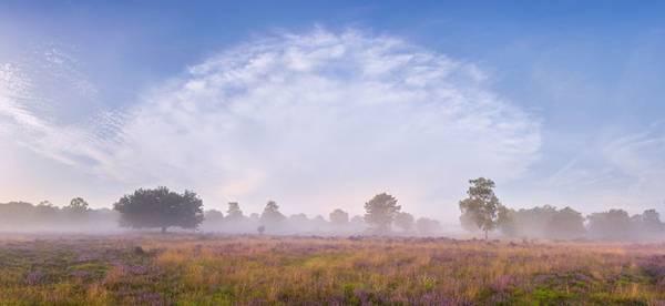 Trời xanh và những cụm mây hình thù kỳ lạ luôn là sự kết hợp tuyệt vời với khung cảnh xung quanh.