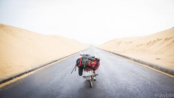 Xuất phát từ Đà Nẵng, bạn đi theo hướng quốc lộ 1A vào tỉnh Quảng Nam qua thành phố Hội An, tỉnh Quảng Ngãi là đến địa phận tỉnh Bình Định. Quãng đường có chiều dài khoảng 200 km.