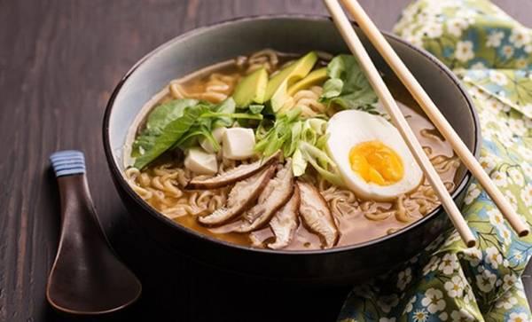Những đặc sản không thể bỏ qua của ẩm thực Nhật Bản