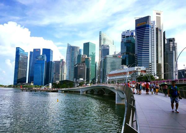 Những nơi không thể bỏ qua cho người lần đầu đi Singapore