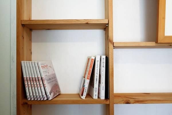 Sắp xếp nhà cửa ngăn nắp cũng có nghĩa bạn là người có đầu óc tổ chức tốt.