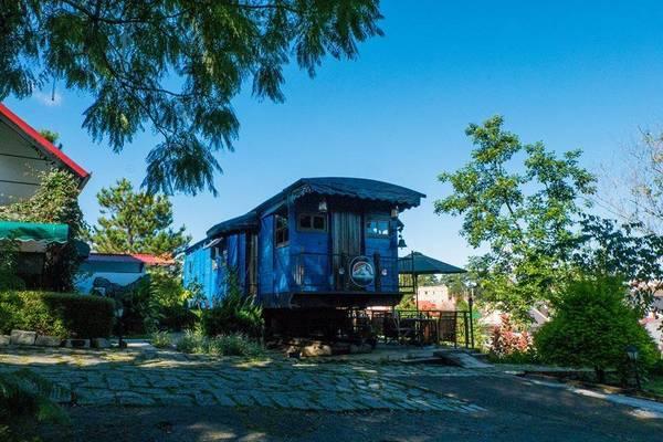 Ảnh: Dalat Train Villa