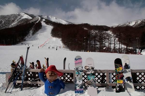 Trên địa bàn tỉnh có khoảng 22 resort cung cấp dịch vụ vui chơi trên tuyết.