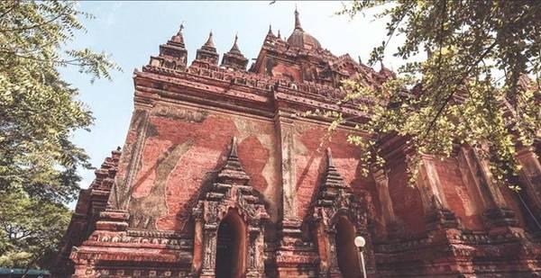 Sau các trận động đất năm 1975 và tháng 8 năm nay, chính quyền địa phương đã nỗ lực tu sửa lại những ngôi đền bị hư hại. Tuy nhiên, ngày nay chỉ có vài chục ngôi đền thường xuyên được trùng tu.