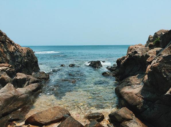 Ghềnh Bàng - Đà Nẵng