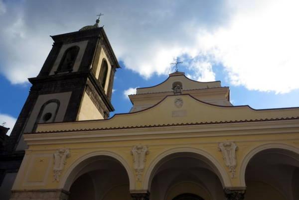 Nhà thờ Duomo - Ảnh: KIM NGÂN