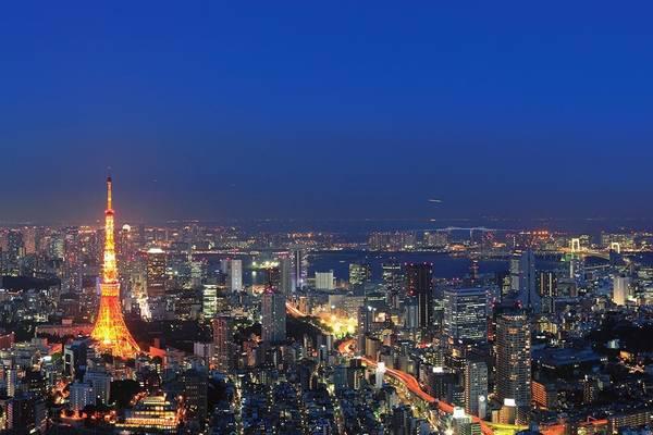 1. Đài quan sát Tokyo: Đây là một trong những địa điểm tốt nhất để ngắm cảnh quan thủ đô Nhật Bản. Đài quan sát cho góc nhìn ấn tượng về toàn bộ thành phố, nơi lý tưởng để ngắm pháo hoa hay các lễ hội truyền thống khác ở Tokyo.
