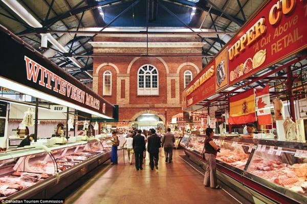 Chợ St Lawrence đủ khả năng khiến du khách cảm thấy đói cồn cào với rất nhiều món ăn đủ hương vị-4